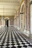 Le Uroczysty w Versailles Trianon Obrazy Stock