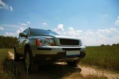 Le véhicule moderne Photo stock