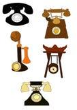 Le vecteur des antiquités thaïlandaises illustration stock