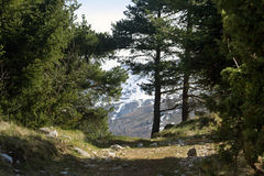 Le Vercors Stock Images