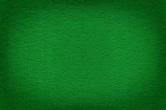 Le vert a senti la surface avec l'espace léger de copie au centre image libre de droits