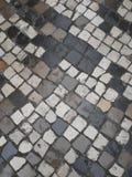 Le vie di Sintra, Portogallo Fotografia Stock Libera da Diritti