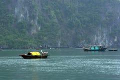Le Vietnam Photographie stock libre de droits