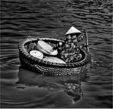 Le Vietnam et vietnameses Photographie stock