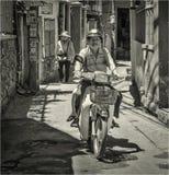 Le Vietnam et vietnameses Image stock
