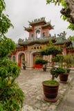 Le Vietnam - Hoi-An photo stock