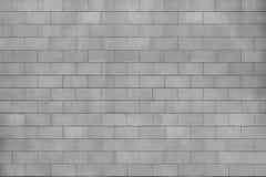 Le vieux conctete bloque la texture de mur Photographie stock