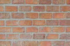 Le vieux fond de texture de mur de briques Photo libre de droits