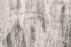Le vieux fond gris de texture de mur en béton pour des intérieurs wallpaper la conception de luxe Photos libres de droits