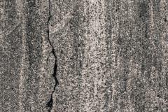 Le vieux fond gris de texture de mur en béton pour des intérieurs wallpaper la conception de luxe Image libre de droits