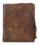 Le vieux livre. Photos stock