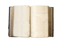 Le vieux livre Image stock