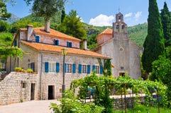 Le vieux monastère images stock