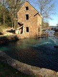 Le vieux moulin Photographie stock