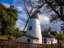 Le vieux moulin Image stock