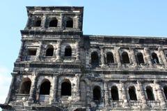 Le vieux mur Porto Nigro de ville Photos libres de droits