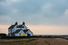 Le vieux Neptune, Whitstable, Kent photos stock