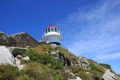Le vieux phare Photographie stock libre de droits