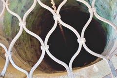 Le vieux puits Photo libre de droits