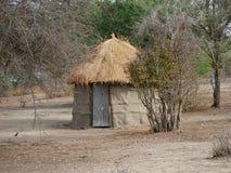 Le village des masses sur le safari de Tarangiri - Ngorongoro dans Afric photos stock
