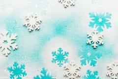 Le vintage confortable a modifié la tonalité le photogra dénommé par Noël de vacances d'hiver Photographie stock libre de droits