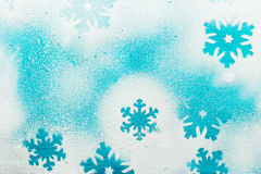 Le vintage confortable a modifié la tonalité le photogra dénommé par Noël de vacances d'hiver Images libres de droits