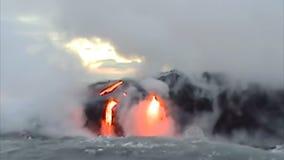 Le volcan de Kilauea