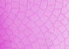 Le wale coloré, modèle de tissu de texture de taie d'oreiller peut employer As Images libres de droits