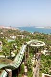 Le waterpark d'Aquaventure Photographie stock libre de droits