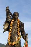 Le week-end commémoratif du Mercury de Freddie photo libre de droits