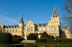 Le Wenckheim-château Photographie stock libre de droits
