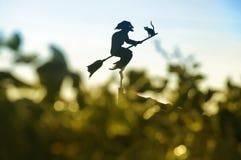 Le witcher Photos libres de droits