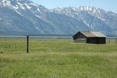 Le Wyoming Photo stock
