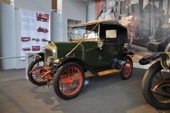 Le Zebre 1916 Stockbild
