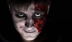 Le zombie Arkivfoto