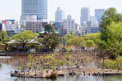 Le zoo à Tokyo photo stock