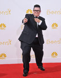Lea DeLaria Royalty Free Stock Photography