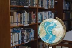 Lea los libros para saber el mundo Fotos de archivo