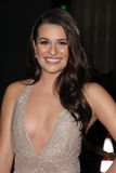 Lea Michele. At the New Year's Eve Los Angeles Premiere, Chinese Theater, Hollywood, CA 12-05-11 Stock Photo
