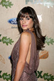 Lea Michele Royalty Free Stock Photography