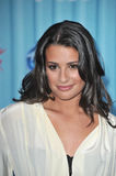 Lea Michele Royalty Free Stock Images