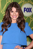 Lea Michele Royalty Free Stock Photos