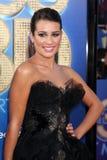Lea Michele Photos libres de droits