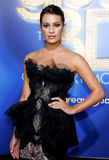 Lea Michele Imagens de Stock
