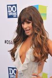 Lea Michele Royalty Free Stock Photos