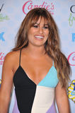 Lea Michele Stock Images
