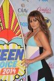 Lea Michele Stock Images