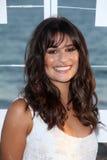 Lea Michele Imagens de Stock Royalty Free
