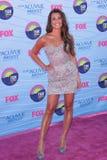 Lea Michele Stock Image