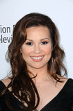 Lea Salonga Royalty Free Stock Photo